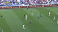 Olympique Lyonnais 3-3 Bordeaux - Golo de L. Lerager (88min)