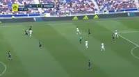Olympique Lyonnais 3-3 Bordeaux - Golo de Malcom (90+1min)