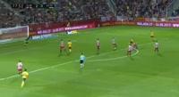 Girona 2-2 Atlético Madrid - Golo de Á. Correa (78min)