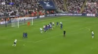 Tottenham Hotspur 1-2 Chelsea - Golo de M. Batshuayi (82min)