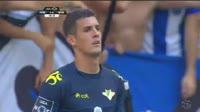 Porto 3-0 Moreirense - Golo de V. Aboubakar (18min)