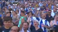 Porto 3-0 Moreirense - Golo de V. Aboubakar (21min)