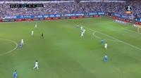 Resumo: Deportivo La Coruña 0-3 Real Madrid (20 Agosto 2017)