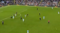 Manchester City 1-1 Everton - Golo de R. Sterling (82min)
