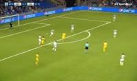 Astana 4-3 Celtic - Golo de K. Ajer (26min)