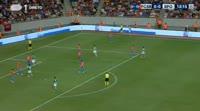 FCSB 1-5 Sporting CP - Golo de S. Doumbia (13min)