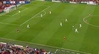 Emre Can scores in the match Liverpool vs Hoffenheim