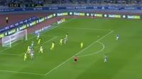 Real Sociedad 3-0 Villarreal - Golo de Xabi Prieto (34min)