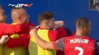 Jozy Altidore scores in the match Montreal Impact vs Toronto FC