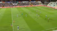 Portimonense 1-2 Marítimo - Golo de Edgar Costa (69min)