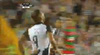 Portimonense 1-2 Marítimo - Golo de Pires (86min)