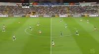Portimonense 1-2 Marítimo - Golo de Valente (90+1min)