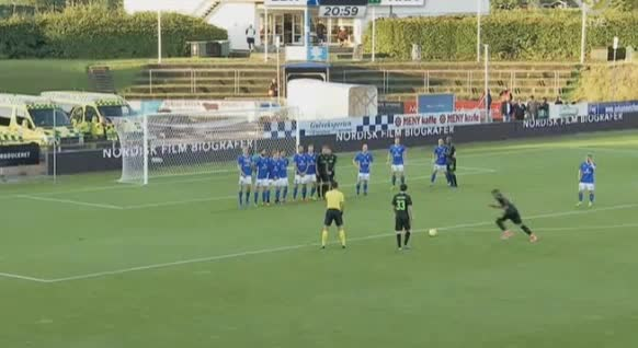 Lyngby Krasnodar FK goals and highlights