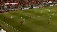 Portugal 5-1 Faroe Islands - Golo de Cristiano Ronaldo (29min)