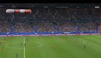 France 4-0 Netherlands - Golo de T. Lemar (73min)