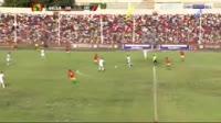 Naby Keita scores in the match Guinea vs Libya