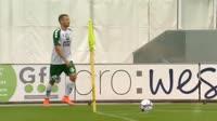 Drazen Kekez scores in the match Wattens vs Kapfenberg