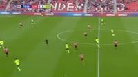 Bradley Johnson scores in the match Sunderland vs Derby