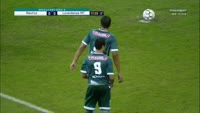 Video from the match Nautico vs Luverdense