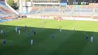 Ondrej Karafiat scores in the match Sigma Olomouc vs Liberec