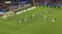 Video from the match Lyon vs Strasbourg