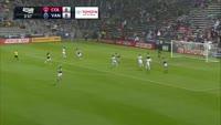 Tony Tchani scores in the match Colorado Rapids vs Vancouver Whitecaps