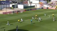 Rochinha Rochinha scores in the match Portimonense vs Boavista