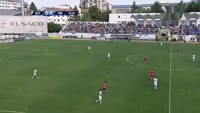 Video from the match FC Botosani vs Poli Timisoara