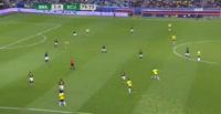 Brazil 2-0 Ecuador - Golo de Philippe Coutinho (76min)