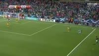 Lithuania 0-3 Scotland - Golo de S. Armstrong (25min)