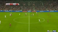 Denmark 4-0 Poland - Golo de N. Jørgensen (59min)