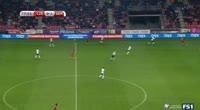 Czech Republic 1-2 Germany - Golo de V. Darida (78min)