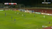 San Marino 0-3 Northern Ireland - Golo de S. Davis (78min)