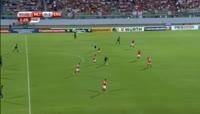Malta 0-4 England - Golo de H. Kane (90+2min)