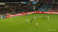 Video from the match Aalborg vs Silkeborg