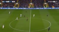 Celtic 0-5 PSG - Golo de K. Mbappé (34min)