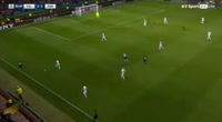 Celtic 0-5 PSG - Golo de E. Cavani (40min)