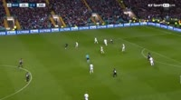 Celtic 0-5 PSG - Golo de E. Cavani (85min)