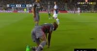Porto 1-3 Beşiktaş - Golo de D. Tošić (21min)