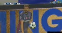 Porto 1-3 Beşiktaş - Golo de C. Tosun (28min)
