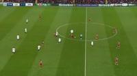 Liverpool 2-2 Sevilla - Golo de Mohamed Salah (37min)