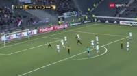 Young Boys 1-1 Partizan - Golo de C. Fassnacht (14min)