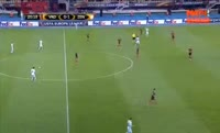 Vardar 0-5 Zenit - Golo de A. Kokorin (21min)