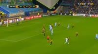 Vitesse 2-3 Lazio - Golo de C. Immobile (67min)