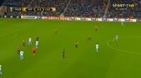 Vitesse 2-3 Lazio - Golo de A. Murgia (75min)