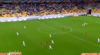Zorya 0-2 Östersunds FK - Golo de S. Ghoddos (50min)