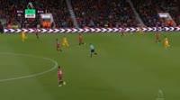 AFC Bournemouth 2-1 Brighton & Hove Albion - Golo de A. Surman (67min)