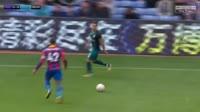 Crystal Palace 0-1 Southampton - Golo de S. Davis (6min)