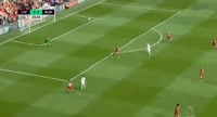 Liverpool 1-1 Burnley - Golo de S. Arfield (27min)