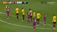 Watford 0-6 Man City - Gól de S. Agüero (27min)